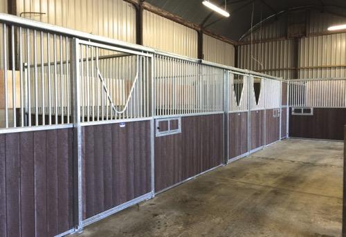 Farleigh Court Equestrian Centre Gallery
